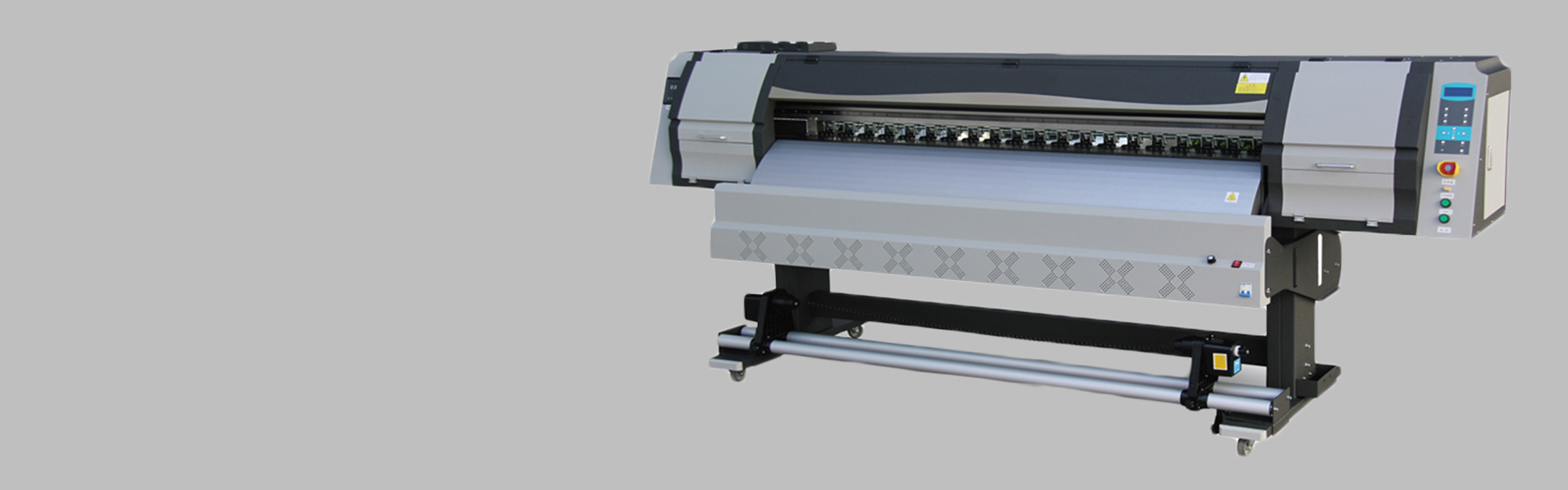 dye sublimation equipment